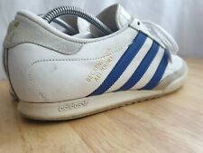 Adidas Beckenbauer All Round Trainers Size UK 9
