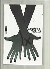 Channel Zero Dupe  #1 . Image Comics.  Brian Wood.