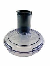 Cuisinart FP-13SSC 13 Cup Food Processor Spiralizer Cover and Pusher Free Ship