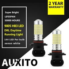9005 LED DRL Daytime Running Light bulb For 2013 2014 Acura ILX RDX TL TSX car F