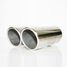 TUBO DE ESCAPE AMORTIGUADOR PARA BMW E90 E92 3 Series 316 318 320 323 328 325