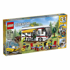 Creator LEGO Construction Building Toys