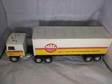 Vintage NYlint Mac Tools Toy Truck