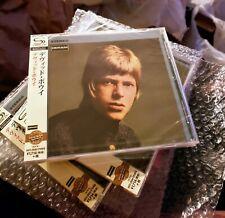 David Bowie Deram Collection 1967 [Japan] SHM CD SEALED 2016