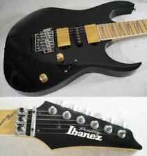 IBANEZ Prestige RG3550MZ Electric Guitar Stratocaster Excellent condition Used