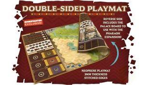 ANKH GODS OF EGYPT: DOUBLE-SIDED PLAYMAT - KICKSTARTER EXCLUSIVE NEW/SHIP$0 CMON