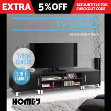 Contemporary Entertainment TV Stands