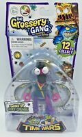 New! Grossery Gang Series 5 Time Wars Gooey Chewie Toy Figure Hard_8s_Magic