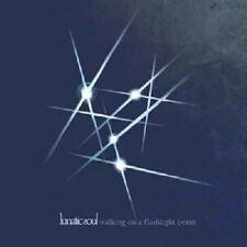 LUNATIC SOUL - Walking On A Flashlight Beam DIGIPAK sealed riverside 2014