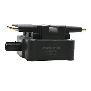 Ignition Coil Delphi Technoligies GN10181 SC