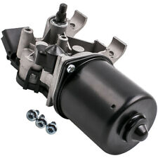 Windscreen Wiper Motor Front Fit Renault Clio (2005-2012) 7701061590