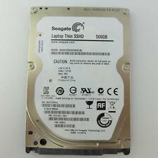 """2,5"""" 500 GB SATA HDD Festplatte ST500LM000 Hard disk"""