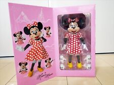 New listing Funderful Disney Member Exclusive Minnie Mouse Action Figure Doll Medicom Toy