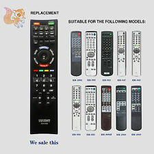 NEW Sony TV Universal Remote by USARMT for RM-YD080 RM-YD087 RM-YD094 RMT-B104P