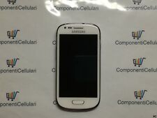 SAMSUNG GALAXY S3 MINI GT i8190 BIANCO