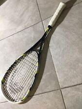 Head Liquid Metal Eclipse Squash Racquet Good