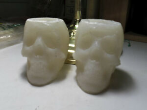 2 Skull Shots