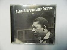 John Coltrane – A love supreme-CD impulsi! – 0602498010921