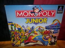Monopoly Junior PC CD-ROM  Hasbro Interactive