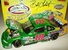Bobby Labonte 1999 NASCAR Racers Interstate Batteries #18 Pontiac Homestead 1/24