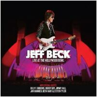 Jeff Beck - Live at the Hollywood Bowl - New 2CD Album - Pre Order 6th April