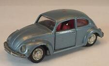 Schuco 1/66 Nr. 818 VW 1302 S Käfer Beetle Volkswagen blaugraumetallic #322