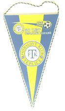 FK Teplice - Fotbalovy Klub Wimpel Fussball Tschechien #345