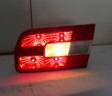 2007 2008 2009 LINCOLN MKZ OEM PASSENGER TRUNK MOUNTED TAIL LIGHT (TESTED WORKS)