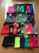 "NIKE PRO 3"" Compression Shorts SIZE XS S M L XL BNWT various Sizes and Colours"