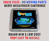 Merit Megatouch Force 2006.5 Solid State Cartridge (No moving parts)