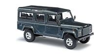 Busch 50350 Landrover Defender (cars) H0 1:87 suberb detail