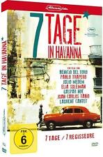 7 Tage in Havanna - 7 Regisseure (Kuba, Cuba, sieben) DVD NEU + OVP!