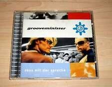 Grooveminister - Raus Mit Der Sprache - CD Album CDs - Seid Ihr Bereit ...