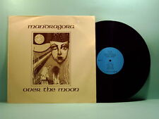Mandragora - Over the moon