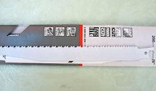 1 LAME S3456XF PER SEGA GATTUCCIO BOSCH