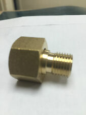 HDS 18 mm femmina LANCE fine Adattatore adatta un TURBO UGELLO Vario Ugello Pulitore a vapore