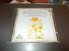 Mozart: Piano Concertos 5 & 8, Rondos in A & D / Bilson by Malcolm Bilson (CD, D