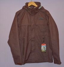 The North Face Men's KASSLER FIELD Military Jacket Waterproof SEQUOIA RED M New