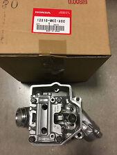 testa HONDA CRF450R 12010-MKE-A00 2017 17 2018 18 cylinder head OEM new