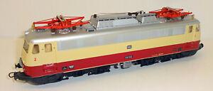 "Liliput H0 110 181 E-Lok BR E 10 1312 der DB ""AC für Märklin"" OVP JU3511"