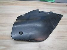 RM 250 SUZUKI ** 2000 RM 250 2000 SIDE COVER RIGHT