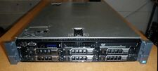 Dell Poweredge R815 Server-4x 12 Core AMD Opteron 6234 2.4GHz-128GB-6x 300GB 15K