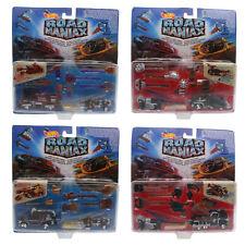 Hot Wheels Road Maniax | Maniax VS. Crash-CAV | OVP
