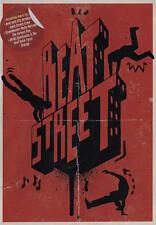Beat Street (DVD, 2016)
