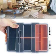 Portable Carry Tool Storage Case Screw Parts Hardware Hot Organizer Plastic J0L3