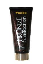 Soleo - Bronze Satisfaction Total Bronzer expert 150 ml