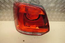 Rücklicht links Rückleuchte VW Polo 6R Original