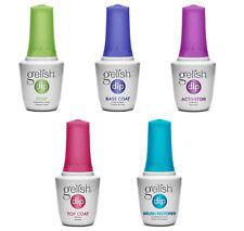 Gelish Soak Off Basix Acrylic Powder Nail Polish Dip Manicure- Starter Kit