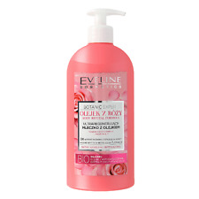 Eveline Ultra Regenerating Body Milk with Oil for Dry and Rough Skin 350ml