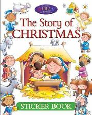 Candle Bible for Toddlers: The Story of Christmas (2016, Paperback)